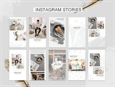 14 Instagram Stories