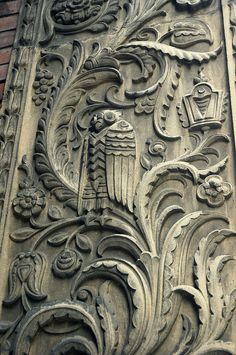 Lajta Béla, 1913-1914. Owl motif