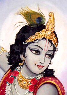 Arte Krishna, Krishna Leela, Radha Krishna Images, Lord Krishna Images, Radha Krishna Love, Little Krishna, Baby Krishna, Krishna Drawing, Krishna Painting