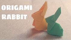 https://www.youtube.com/results?search_query=origami+lafosse+rabbit
