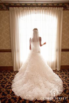 Your own private bridal suite awaits you for countless photo opps- Avalon Manor Banquet Center, Merrillville, Indiana (219) 945-0888!