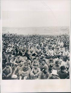Press Photo 432 新闻老照片-共产党抗日将士 1937