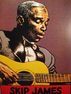 ..._Robert Crumb blues