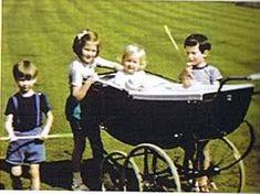 Lady Diana Childhood :: LadyDianaSpencer-Infant2.jpg image by dawngallick - Photobucket