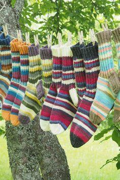 Nordic Yarns and Design since 1928 Knitting Socks, Knitting Ideas, Knit Crochet, Knits, Design, Crocheting, Threading, Knit Socks, Crochet