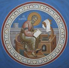 Heilige Mattheus, Zoran Zivkovic + + + Κύριε Ἰησοῦ Χριστέ, Υἱὲ τοῦ Θεοῦ, ἐλέησόν με τὸν + + + The Eastern Orthodox Facebook: https://www.facebook.com/TheEasternOrthodox Pinterest The Eastern Orthodox: http://www.pinterest.com/easternorthodox/ Pinterest The Eastern Orthodox Saints: http://www.pinterest.com/easternorthodo2/