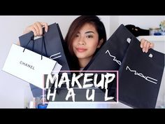 MAKEUP HAUL (MAC,CHANEL,ETC) |Shannon Tsou - http://47beauty.com/makeup-haul-macchaneletc-shannon-tsou/ 				 Hello lovely human beings of the internet! First of all, all of these makeup aren't bought in one single trip. These items are things that I bought in the period of one month or more! POPULAR VIDEOS (and some of my personal faves) : (Summer OOTD) :  https://www.youtube.com/watch?v=Bd0Goom70t4 (Collective Summer Haul) :  https://www.youtube.com/watch?v=q6Akj4-OTZM