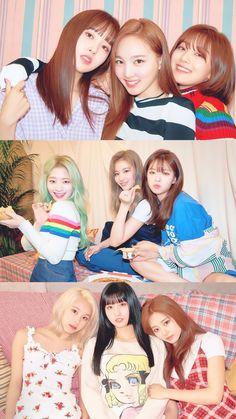 TWICE #FANCY #FANCY_YOU Nayeon, Kpop Girl Groups, Korean Girl Groups, Kpop Girls, K Pop, Signal Twice, Twice What Is Love, Twice Photoshoot, Twice Group