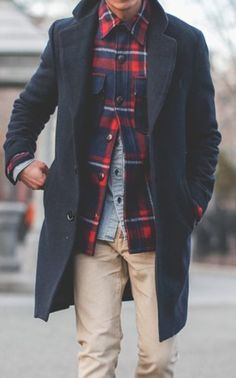 preppy winter outfits for men 2