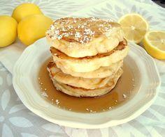 Oven Love: Chelsea's Lemon Souffle Pancakes