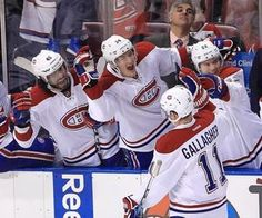 Montreal Canadiens v Florida Panthers Montreal Canadiens, Mtl Canadiens, Hockey Stuff, Hockey Mom, Hockey Teams, Montreal Ville, Florida Panthers, Images, Sports