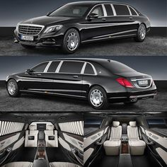 I want to have a Mercedes Benz Pullman Guard for my family to travel locally with safety and security that can provide peace of mind while travelling. Pullman Mercedes, Mercedes Benz Maybach, Mercedes Benz Cars, Benz Smart, Royce Car, Good Looking Cars, Top Cars, Armored Vehicles, Limo