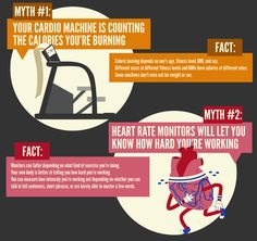 Back On Pointe » balancefully: Top 10 Exercise Myths.