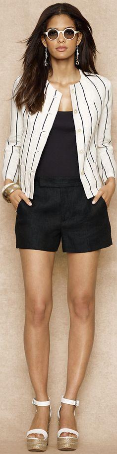 LOOKandLOVEwithLOLO: nuevas chaquetas Gorgeous de Ralph Lauren