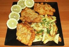 Eddig száraznak tartottam a csirkemellet, most már rajongok érte! Meat Recipes, Chicken Recipes, Cooking Recipes, Hungarian Recipes, Easy Family Meals, Diy Food, Food And Drink, Yummy Food, Dishes