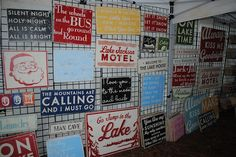images about Crafts :: Craft fairs on Pinterest | Country Living Fair ...