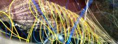 Jellyfish woven