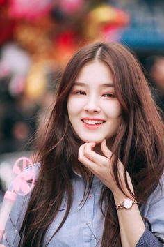 Nancy ( Momoland ) in Ha Noi
