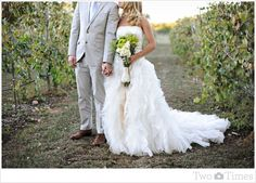 The Perfect Wedding Day Timeline