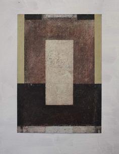 GERRY KEON: Artist - WINTER MIXTURE