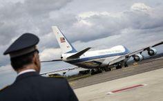 Goodbye Obama - Primopiano - Ansa.it