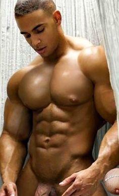 Hübsche MäNner Nackt