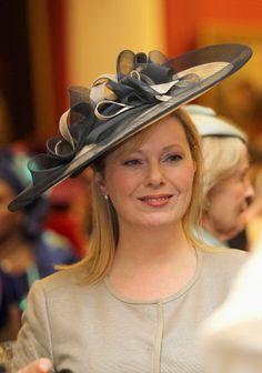 Diamond Jubilee – Guildhall Reception- HATS!