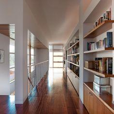 Hallway Bookshelves Design Ideas Pictures Remodel And Decor
