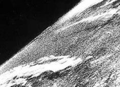 FIRST PICTURE IN SPACE - Rarely Seen Historical Photos That Will Leave You Speechless – Page 41 – Your Tailored News