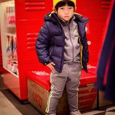 Kim Hasol Brother