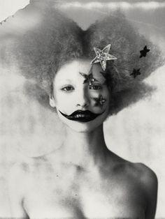 Pierrot by Stefan Milev