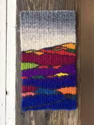 Resultado de imagen para eccentric tapestry weaving
