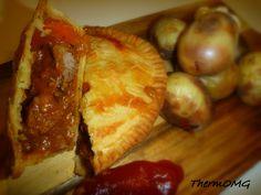 Lamb Pie - ThermOMG