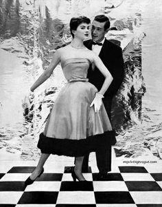 Celanese 1953 - J L F Originals - Model Patsy Shally