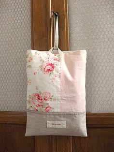 love the fabrics - lavender sachet?
