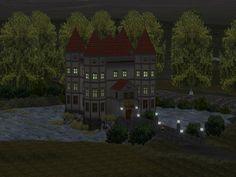 Wasserschloss Linden