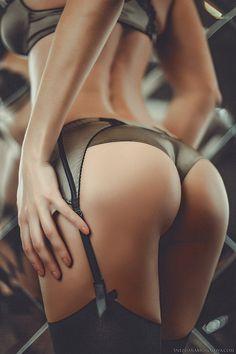 The Butt Lover