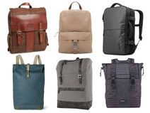Men's travel packs
