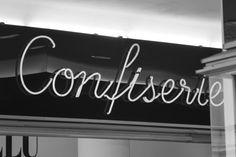 …weil es so schön war   Fräulein Gwendolyn/Munich/ Confiserie Maelu