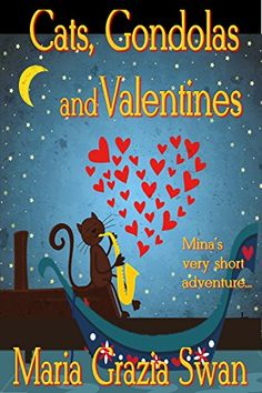 A 99¢ Valentine's Day read for you and your sweetheart! Get it on AMAZON http://amzn.to/1osVHxC