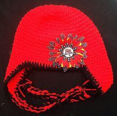 Buccaneers Crochet hat  https://squareup.com/market/erica-alejandre-2