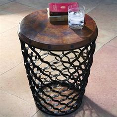 http://smithereensglass.com/charleston-forge-parsons-dining-table-p-11452.html