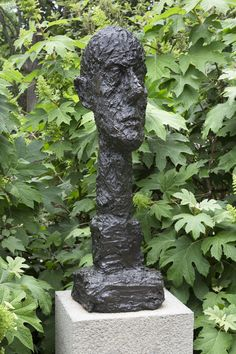 Happy Birthday to Alberto Giacometti, born on this... - Poéticas Visuais