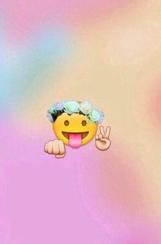 lilo and stitch wallpaper for iphone - Bing images Emoji Wallpaper Iphone, Wallpaper App, Tumblr Backgrounds, Cute Emoji, Planner, Happy Smile, Lilo And Stitch, Funny Photos, Cute Wallpapers