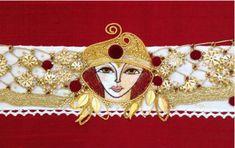 Charlevoix, Crown, Jewelry, Beauty Marks, Sketching, Corona, Jewlery, Jewerly, Schmuck
