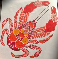 Visit The Post For More Curious CreaturesTextile ArtColouringColoring BooksColor