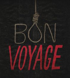 Bon Voyage by Chris Piascik