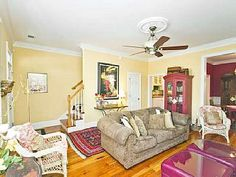 1006: McDonough on CrawfordVacation Rental in Savannah from @homeaway! #vacation #rental #travel #homeaway
