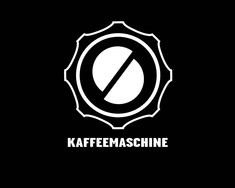 Kaffeemaschine - Logo
