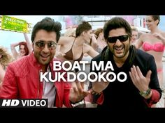 Boat Ma Kukdookoo Lyrics official hd video song 1080p, Mika singh, Welcome 2 karachi   Latest Bollywood songs & Trailer